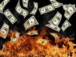 Dừng ngay việc đốt tiền khi chưa học Bí Quyết Giao dịch ngoại hối