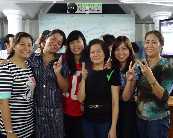 Hoang Thi Hue