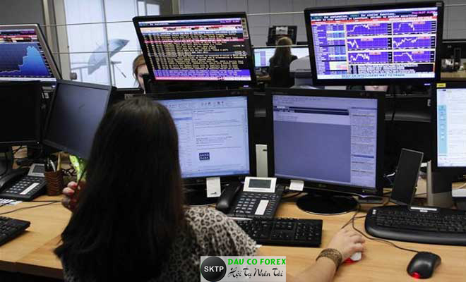 Đầu Tư Forex là thị trường đầy TIỀM NĂNG - KIẾM TIỀN TƯƠI