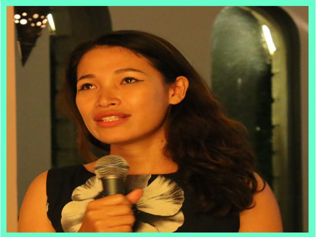 Julia Nguyen - Việt Kiều Úc