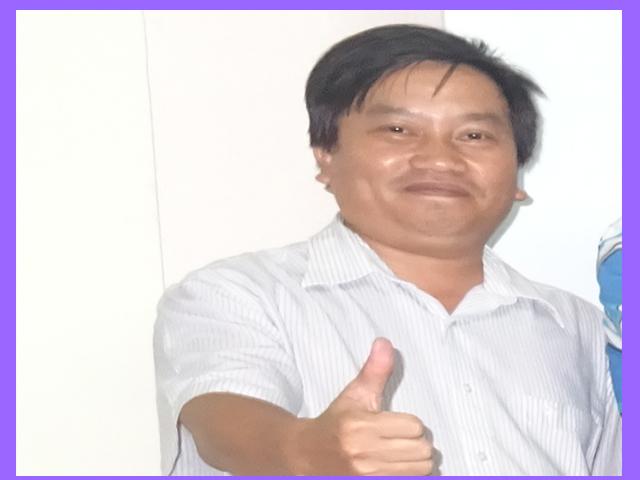 Trần Bá Thành