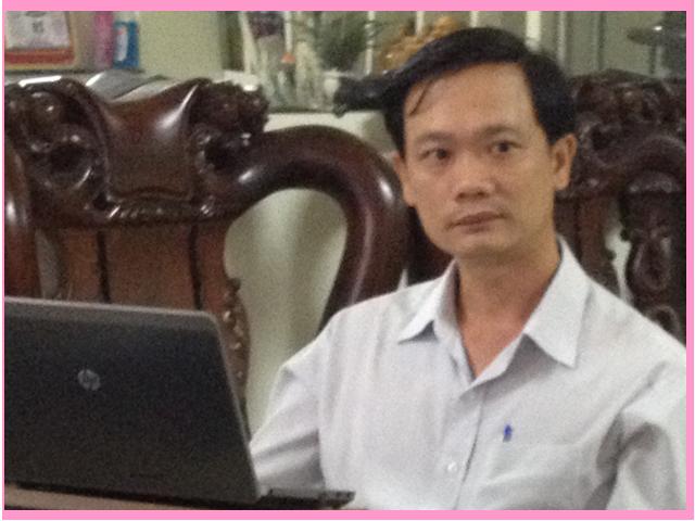 Lê Hoàng Long