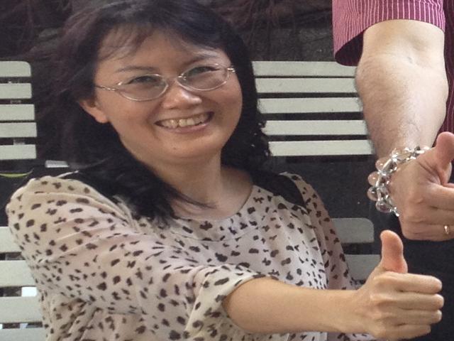 Chị Vivian Phuong