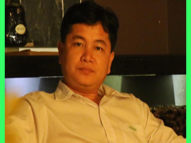 Anh Trần Hữu Nghị