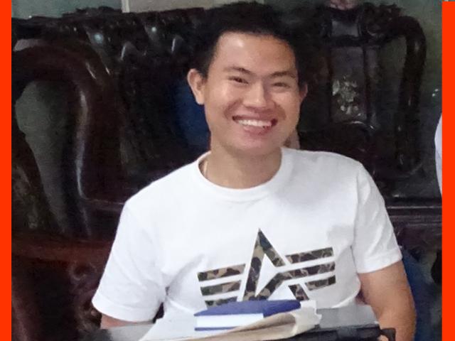 Tony Thanh- Việt kiều Nhật