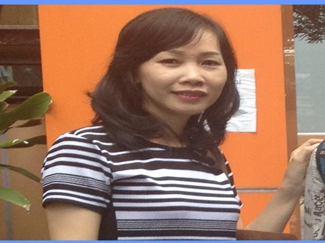 Huỳnh Thị Ngọc Tuyền