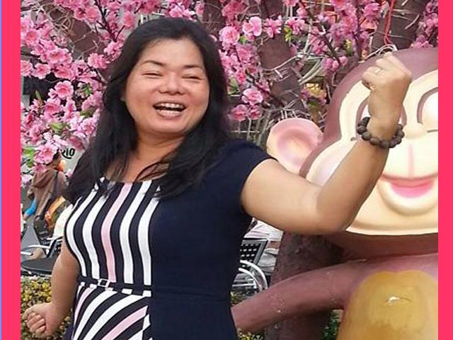 Trần Thị Thu Hồng