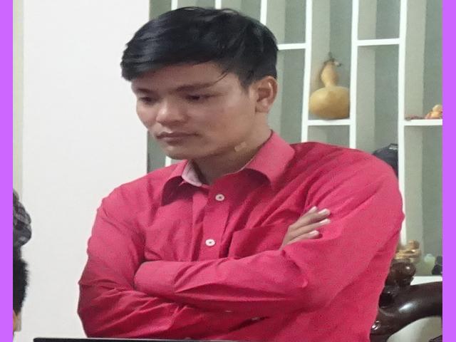 Mr. Jonny Nguyen