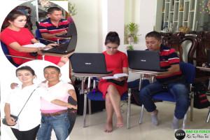 Thuận vợ thuận chồng học forex và trở thành nhà đầu tư chuyên nghiệp